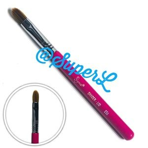 2/$15 NEW Sigma E56 SHADER LID EYE BRUSH Eyeshadow